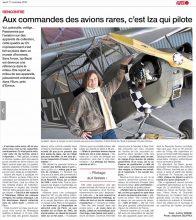 Ouest France (Edition nationale), novembre 2018