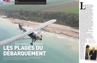 Info-Pilote, juin 2014